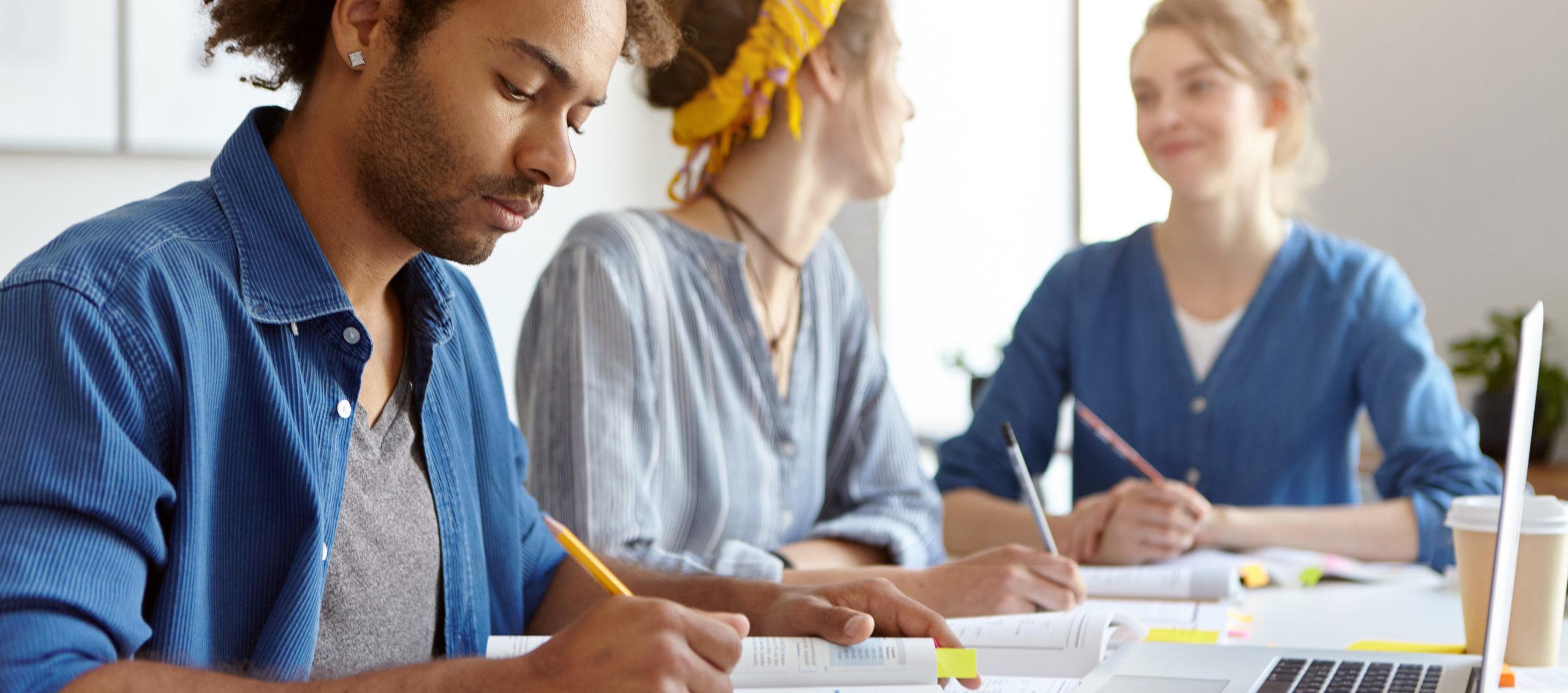 Coaching méthodologie étudiants